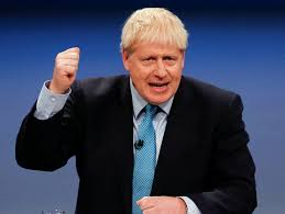 Boris snubs interview with Channel 4 News at Tory party conference