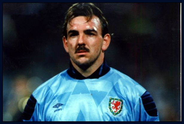 Neville Southall's New Book