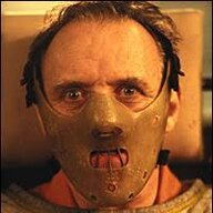 Dr Lecter